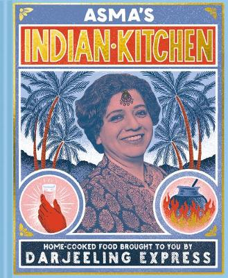 Asma's Indian Kitchen: Home-cooked food brought to you...