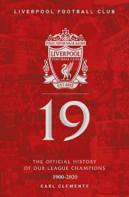 19: The Official History of Our League Champions 1900 –...