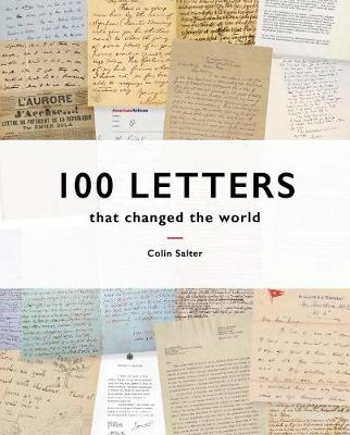 100 Letters That Changed the World