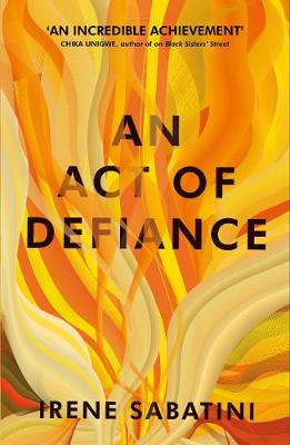 Act of Defiance, An