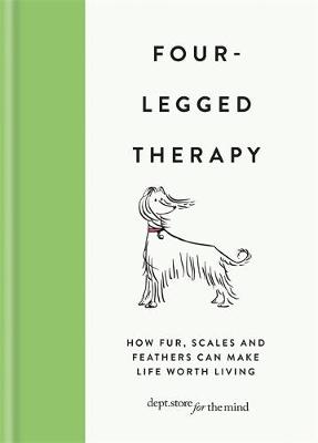 Four-Legged Therapy: How fur, scales and feathers can make l...