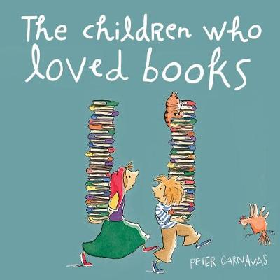 Children Who Loved Books, The