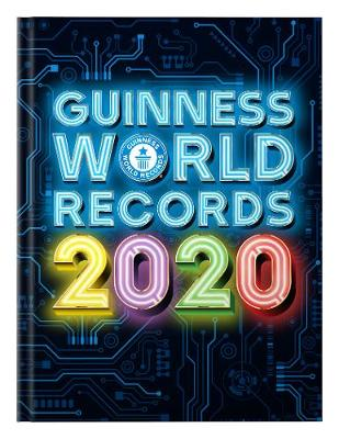 Guinness World Records 2020: The Bestselling Annual Book of ...