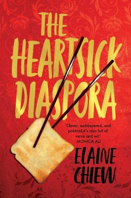 Heartsick Diaspora, and other stories, The