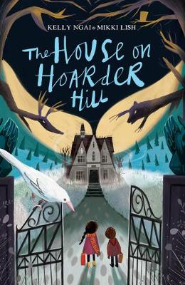House on Hoarder Hill, The
