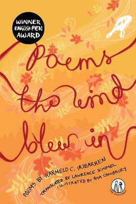 Poems the wind blew in: Poems for children