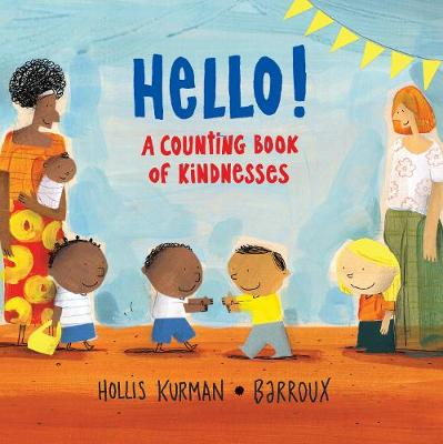 Hello!: A Counting Book of Kindnesses