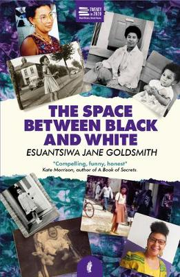 Space Between Black and White, The