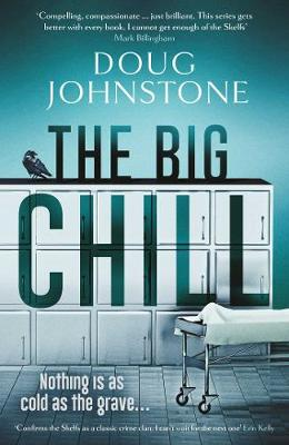 Signed: The Big Chill