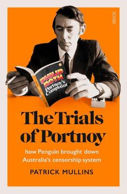Trials of Portnoy, The: how Penguin brought down Australia&#...