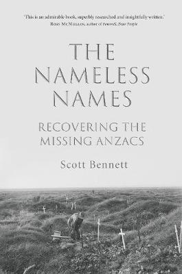 Nameless Names, The: recovering the missing Anzacs