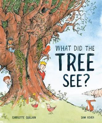 What Did the Tree See?