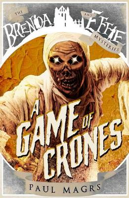 Game of Crones, A