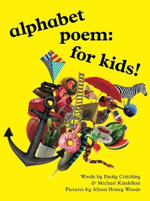 alphabet poem: for kids!
