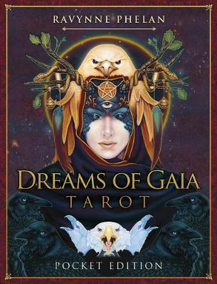 Dreams of Gaia Tarot – Pocket Edition