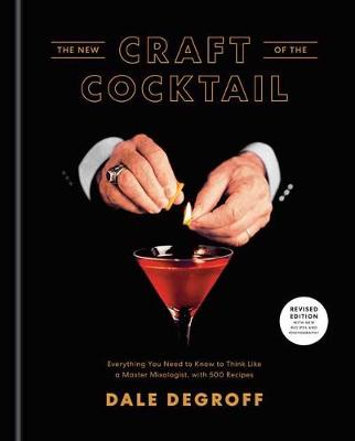 New Craft of the Cocktail