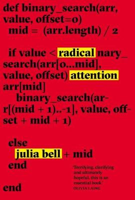 Radical Attention