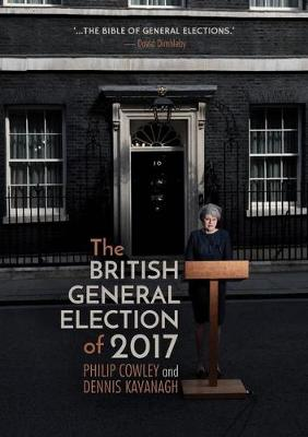 British General Election of 2017, The