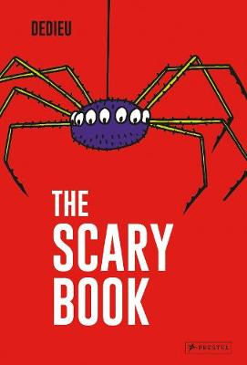 Scary Book, The