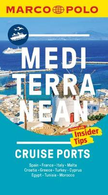 Mediterranean Cruise Ports Marco Polo Pocket Guide – w...
