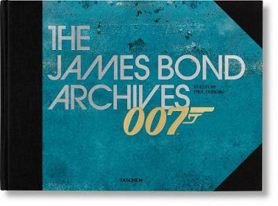 "James Bond Archives. ""No Time To Die"" Edition, The"