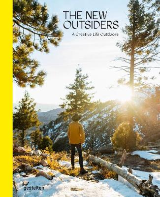 New Outsiders, The: A Creative Life Outdoors