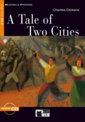 Reading & Training: A Tale of Two Cities + audio CD