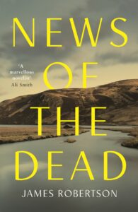 Signed & Dedicated Edition: News of the Dead