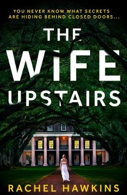 Wife Upstairs, The