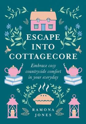 Escape Into Cottagecore: Embrace Cosy Countryside Comfort in...