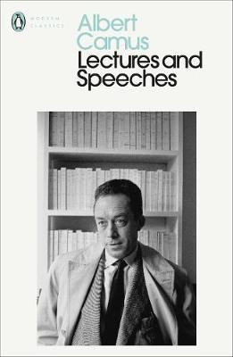 Speaking Out: Lectures and Speeches 1937-58