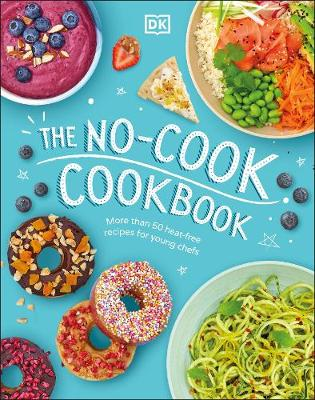 No-Cook Cookbook, The