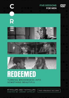 Redeemed Video Study: Turning Brokenness into Something Beau...