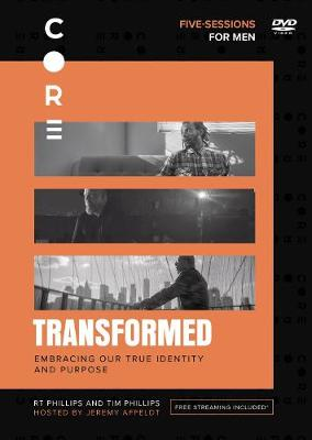 Transformed Video Study: Embracing Our True Identity and Pur...