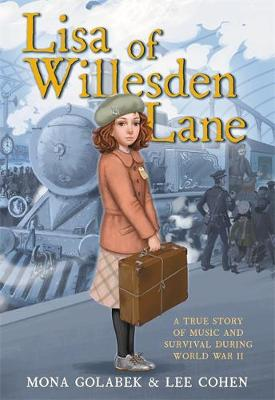 Lisa of Willesden Lane: A True Story of Music and Survival D...