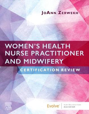 Women's Health Nurse Practitioner and Midwifery Certif...