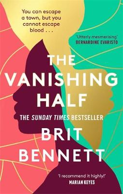 Vanishing Half, The: Shortlisted for the Women's Prize...