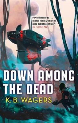 Down Among The Dead: The Farian War, Book 2