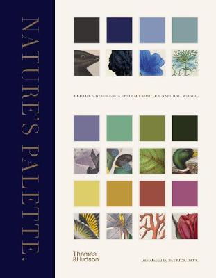 Nature's Palette: A colour reference system from the n...