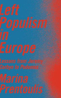 Left Populism in Europe: Lessons from Jeremy Corbyn to Podem...
