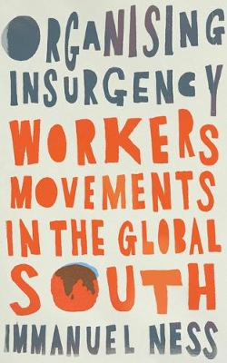 Organizing Insurgency: Workers' Movements in the Globa...