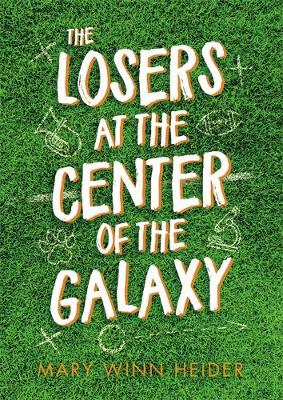 Losers at the Center of the Galaxy, The