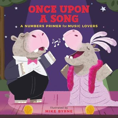 Once Upon a Song: A Numbers Primer for Music Lovers