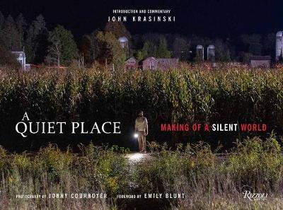 Quiet Place, A: Making of a Silent World