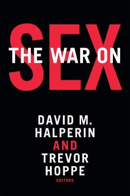 War on Sex, The