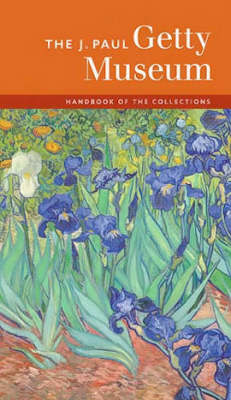 J.Paul Getty Museum Handbook of the Collections, The