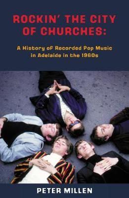 Rockin' the City of Churches: A History of Recorded Po...