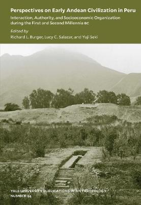 Perspectives on Early Andean Civilization in Per – Int...