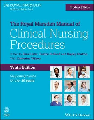 Royal Marsden Manual of Clinical Nursing Procedures, Student...