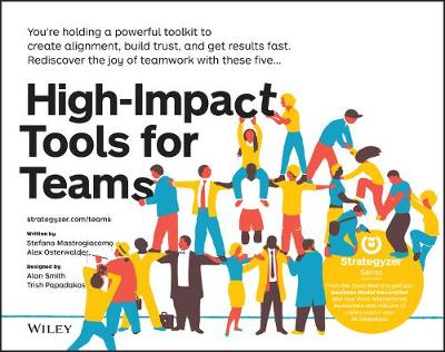 High-Impact Tools for Teams: 5 Tools to Align Team Members, ...